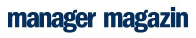 Logo manager magazin