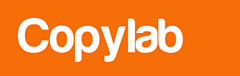 Copylab logo