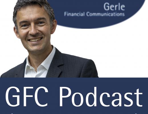 Logo GFC Podcast
