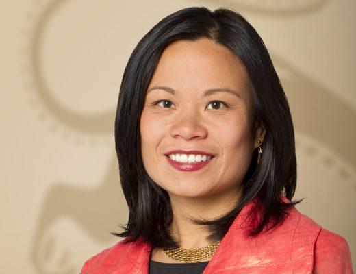 Teresa Kong, Matthews Asia