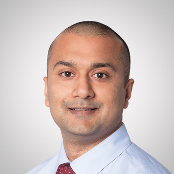 Fondsmanager Peeyush Mittal, Matthews Asia